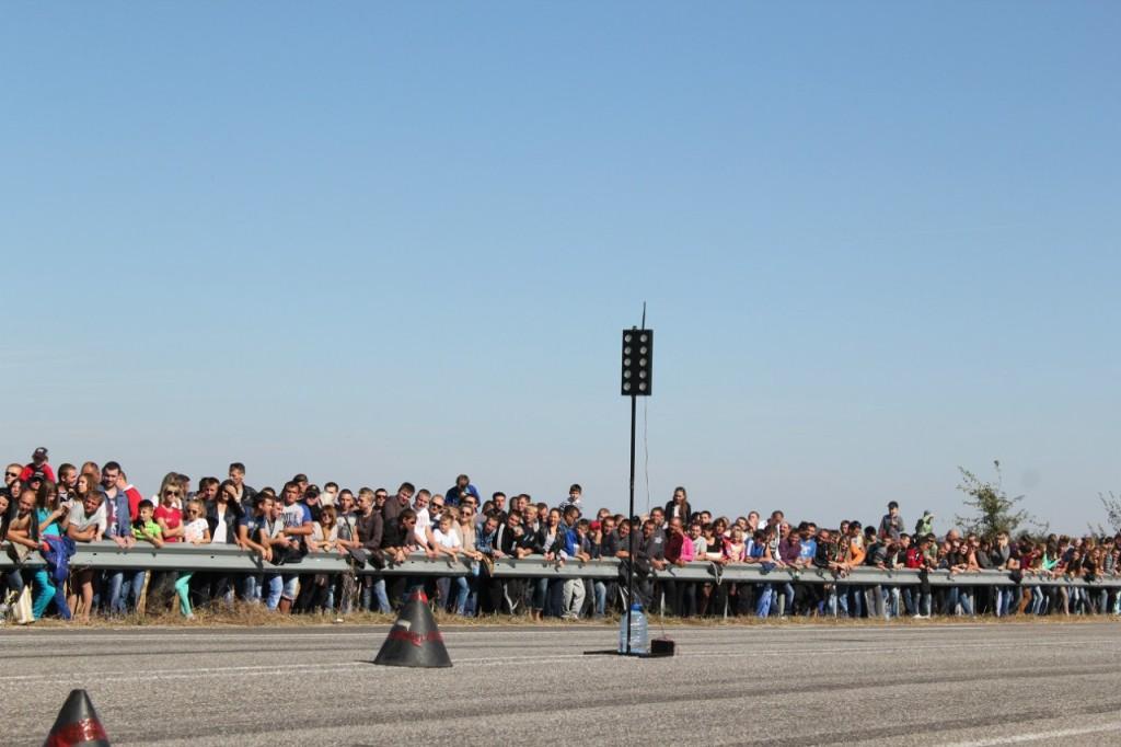 драг рейсинг в Луганске